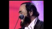 Luciano Pavarotti & Gillan - Nessun Dorma