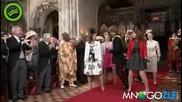 Кралската сватба в Uk