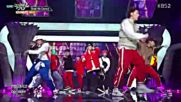 Block B - Shall We Dance