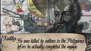 10 често срещани исторически митове