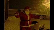 Дядо Коледа върти колана !