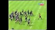 Haka - Maori Dance