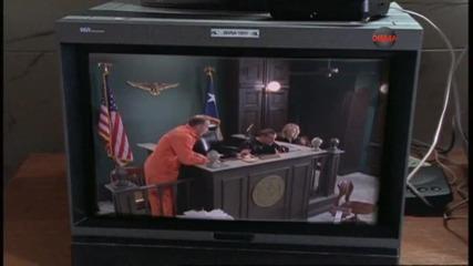 Уокър Тексаският Рейнджър Сериал Сезон 5 Епизод 20 Walker Texas Ranger.s05e20