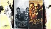 2015 || Daddy Yankee ft. Don Omar and Wisin & Yandel - Mayor Que Yo 3