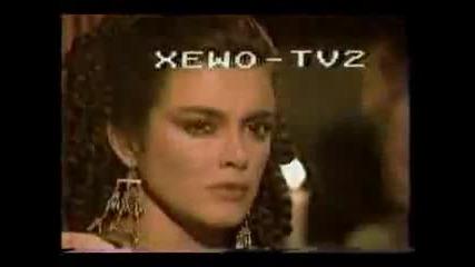 Странното завръщане на Диана Саласар (intro) El extrano retorno de Diana Salazar (entrada)