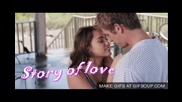 story of love - intro