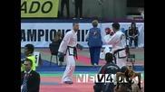 Николай Кехайов - световен шампион на България по Таекуон - До + линк за сваляне