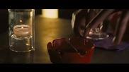 [ H Q ] Сцената в бара от * Хора като нас * : Елизабет Банкс и Крис Пайн