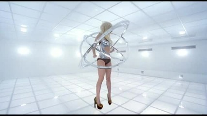 Lady Gaga - Bad Romance[hq]