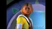 Final Fantasy - Goodbye My Lover
