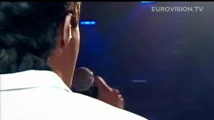 Didrik Solli - Tangen - My Heart Is Yours (norway)