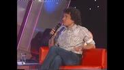 Пей С Мен - Катето Евро На Гости В Шоуто 06.06.2008