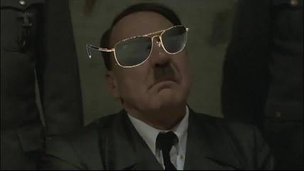 Hitler - Gangnam Style