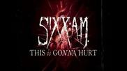 Sixx A.m. - Skin(превод)