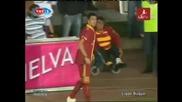 Kasimpasa 1:3 Galatasaray