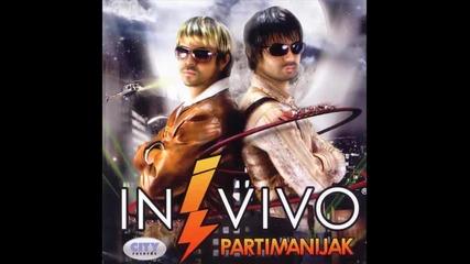 In Vivo - Kada nocu te suze probude feat Generacija 5 - (Audio 2011) HD