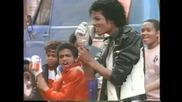 Michael Jackson - Michael Jackson Pepsi commercial
