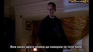 Бъфи, убийцата на вампири С07 Е21 + Субтитри Част (1/2)