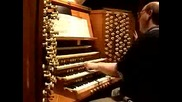 Bach - Toccata And Fugue In D Minor