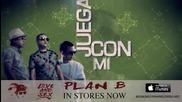 Plan B - Juegas Con Mi Mente ft. J Alvarez