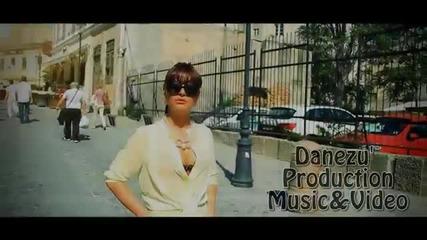 Страхотна румънска песен с участието на Ana (fata de la miezul noptii)