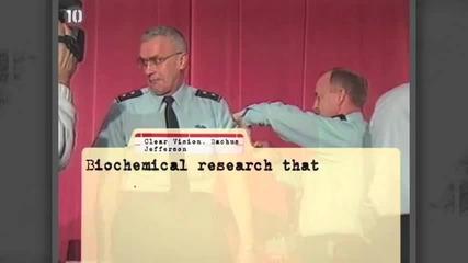 10 секретни военни експерименти