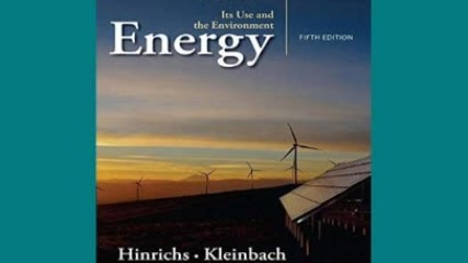 Download Energy: Its Use and the Environment Free Ebooks