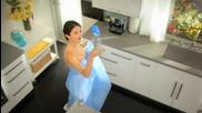 Селена Гомез в реклама на Уницеф