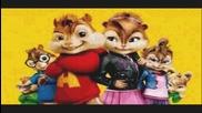 Chipmunks - Ром пом Пом