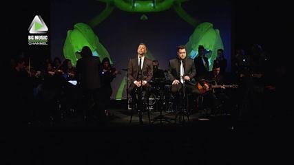 """Loading... Дует Авеню представят албума """"Безвремие"""" // BG MUSIC Channel"""