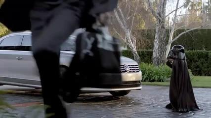 Поредната готина реклама на Volkswagen
