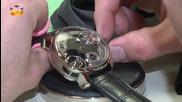 Какво е прецизност: Часовникарството не е само занаят, а и наука - част 3!