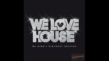 .:we Love House Music :. Rob Mooney