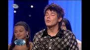 Music Idol 2 - Денислав Новев 04.03.08