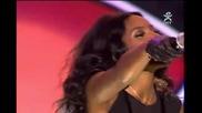 Kelly Rowland - Dilemma ( loop live 2009 )