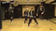 Бг.превод Teen Top - Rocking Dance ver.