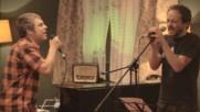 Ivan Ferreiro - El equilibrio es imposible (feat. Santi Balmes / Confesiones-directo) (Оfficial video)