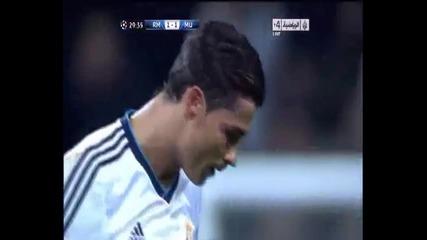 Реал и Юнайтед не успяха да се победят в епизод 1 на мегасблъсъка в Шампионската Лига