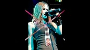 Със Снимки На Avril