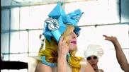 Lady Gaga - Telephone ft. Beyoncе ( Официално Видео )