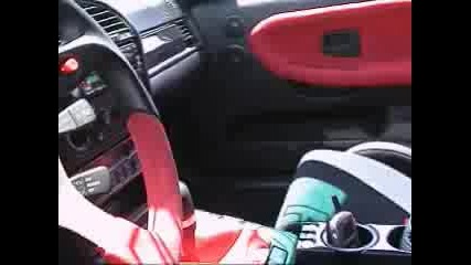 Car - Bmw M3 Tuning Sneeze
