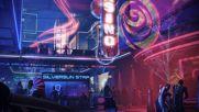 Mass Effect 3 Insanity - Citadel dlc ( A ), Дата на излизане: 5 Март 2013