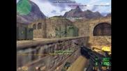 counter-strike Th3`shift[er]-->tv Кърти