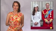 Kate Middleton to Make First Appearance Since Giving Birth