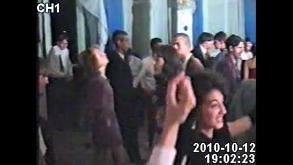 Симеоновград - Абитуриенски Бал 1996