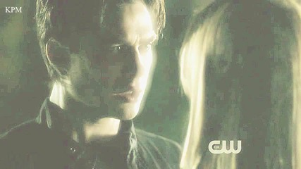 This life is not an easy one - Damon Salvatore