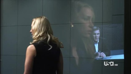 Covert Affairs s02 ep05 part3