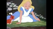 Alice In Wonderland - World Of My Own