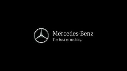 Mercedes - Blue Efficiency