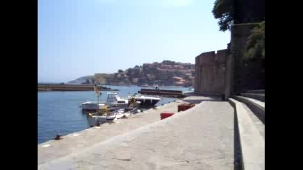 Collioure - Франция